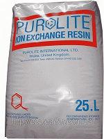 Purolite (Пьюролайт) C100 H