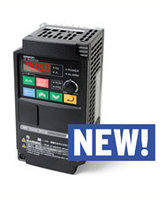 Инвертор JX 0.75кВт, 2.5A, (3x400В), V/f управление, со встроенным ЭМС фильтром (категория C3)