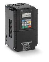 Инвертор RX, 0.75кВт, 2.5A HD/ 3.1A ND, (3x400В), V/f-,разомкн.- или замкн.- векторное управление, со встроенным ЭМС фильтром (категория C3)