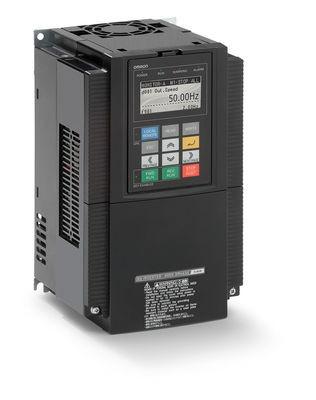 Инвертор RX, 5.5кВт, 14.0A HD/ 16A ND, (3x400В), V/f-,разомкн.- или замкн.- векторное управление, со встроенным ЭМС фильтром (категория C3)