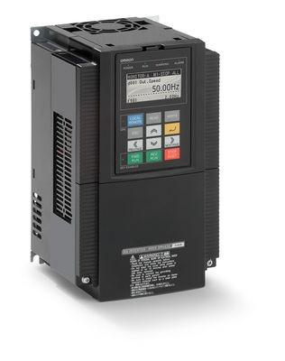 Инвертор RX, 22кВт, 48A HD/ 57A ND, (3x400В), V/f-,разомкн.- или замкн.- векторное управление, со встроенным ЭМС фильтром (категория C3)
