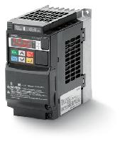 Преобразователь с 220 на 380, Инвертор MX2,  2.2/3кВт, 11/12А, (3x200В), V/f или векторное управление без датчика