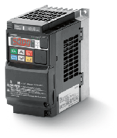 Преобразователь с 220 на 380, Инвертор MX2,  11/15кВт, 47/56А, (3x200В), V/f или векторное управление без датчика