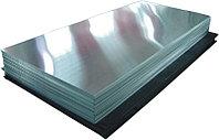 Лист зеркальный из нержавеющей стали 1,0 мм 1000х2000 аisi 304 (08Х18Н10)