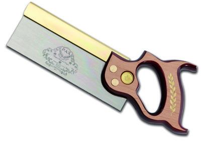 Пила обушковая Pax Dovetail RipCut, 203мм (8'), 20tpi