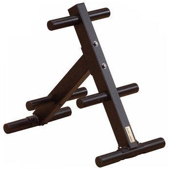Стойка для блинов олимпийская OWT24 Body Solid