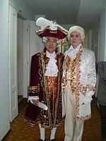 Прокат костюмов Томирис, ул.Уалиханова, 83.Томирис