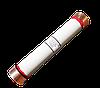 Предохранитель RN3-6S 2А-80, Н=360mm (одинарный патрон ПК)