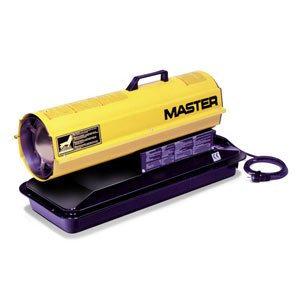 Жидкотопливные нагреватели MASTER B, фото 2