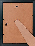 Рамка а4 оптом  золото с текстурой, фото 2