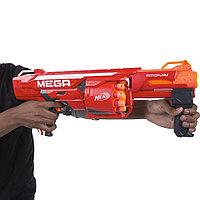 Бластер Nerf N-Strike Mega RotoFury, фото 1