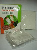 Пластырь Foot Patch  для выведения токсинов из организма