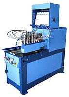Стенд для испытания дизельной топливной аппаратуры СДМ-8-01-7,5 (с подкачкой)
