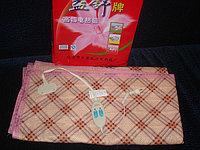 Электро одеяло-простыня, размер 150см*120см. Производство КНР