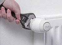 Терморегулятор отопления. Монтаж/Замена