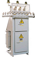 Трансформаторная подстанция КТПМ-160/10(6)/0,4 , фото 1