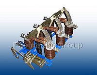 Выключатели нагрузки ВНАЛ-10/630-20з У2 (фарфор)