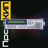 ПРОФКИП Г3-122М генератор сигналов низкочастотный