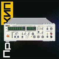 ПРОФКИП Г3-130М генератор сигналов низкочастотный