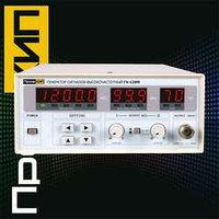 ПРОФКИП Г4-129М генератор сигналов высокочастотный
