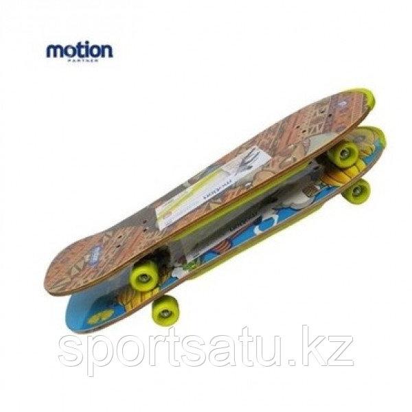 Скейтборд MOTION Partner в оригинале