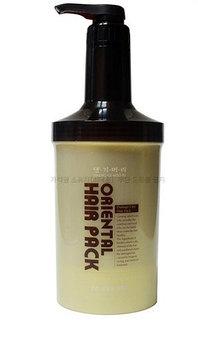 Маска для поврежденных волос Oriental Hair Pack Daeng Gi Meo Ri