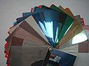 Энергосберегающая пленка Nano Blue 50% (голубой), фото 6