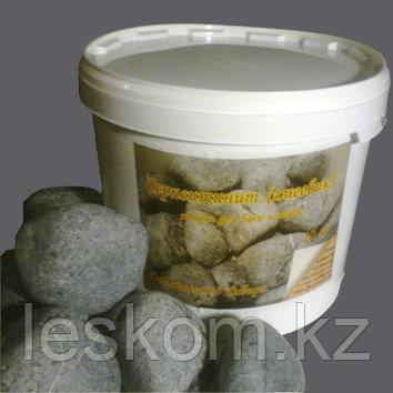 Серпентинит камень колотый (ведро 10 кг)
