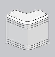 """ZPAS WZ-SZBD-094-ZCAA-11-0000-011 Шкаф напольный 19"""", SZBD, 24U, 1163х600х600мм (ВхШхГ), стеклянная дверь c металлическими вставками, ручка с"""