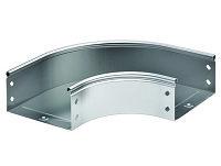 """Hyperline SSHS-180-RAL9004 Полка для 10"""" шкафа TDC 272 x 180 мм, уст. размер 254 мм, цвет черный (RAL 9004)"""
