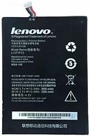 Заводской аккумулятор для Lenovo IdeaTab A1000 (L12T1P33, 3650mAh)