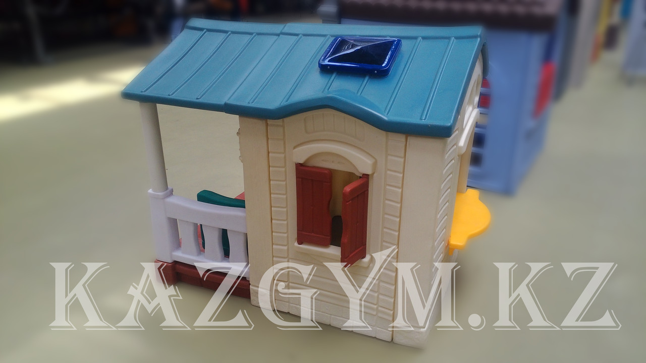 Детский домик (DT024)