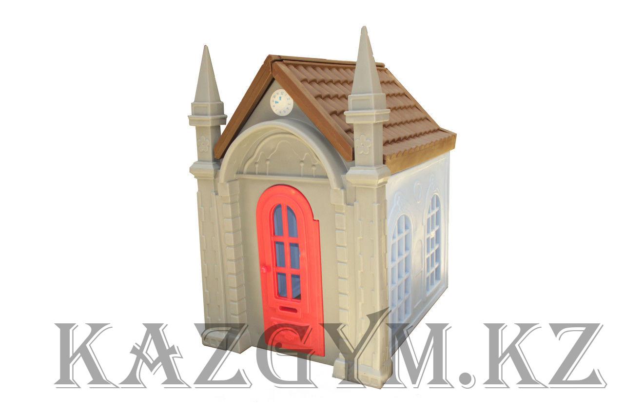 """Детский домик """"Замок"""" (DT025)"""