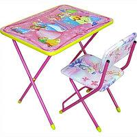Набор мебели Маленькая Принцесса, фото 1
