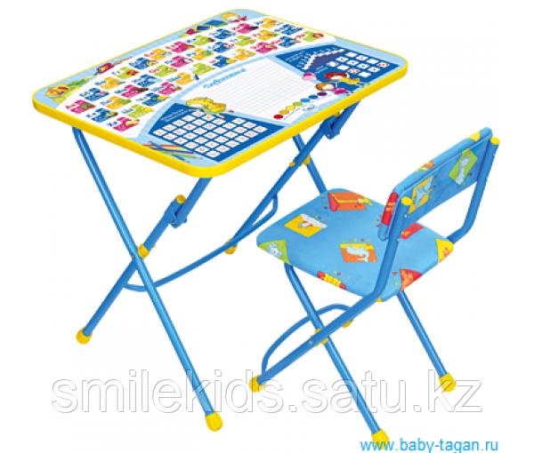 Набор детской мебели ПЕРВОКЛАШКА