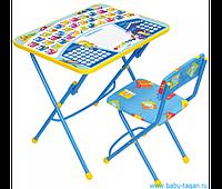 Набор детской мебели ПЕРВОКЛАШКА, фото 1