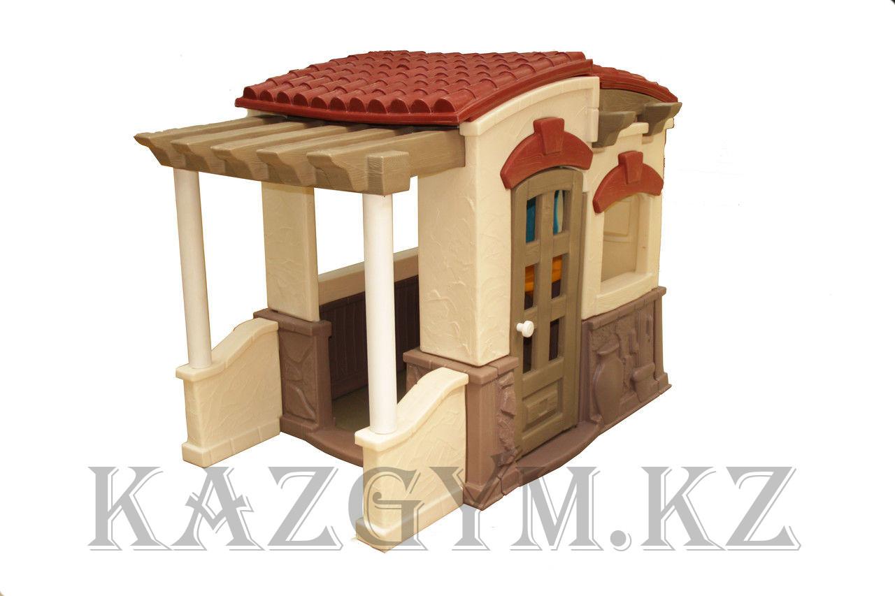 Детский домик (DT028)