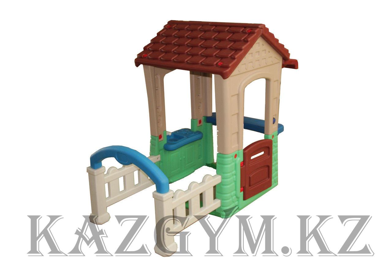 Детский домик (DT030)