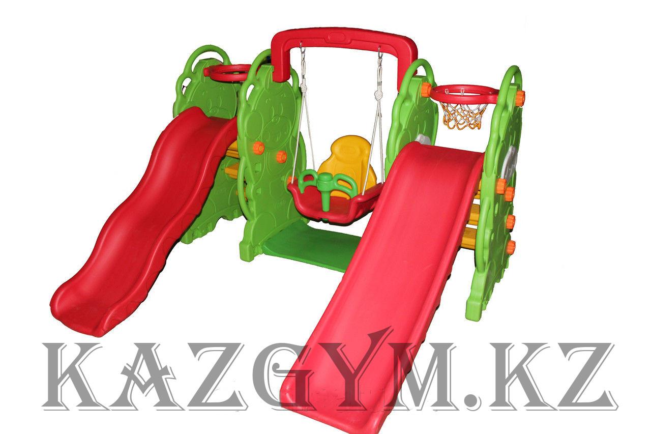 Детская площадка (DT031)