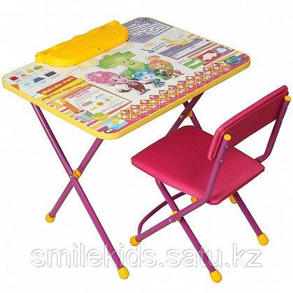 Набор детской мебели Знайка Фиксики
