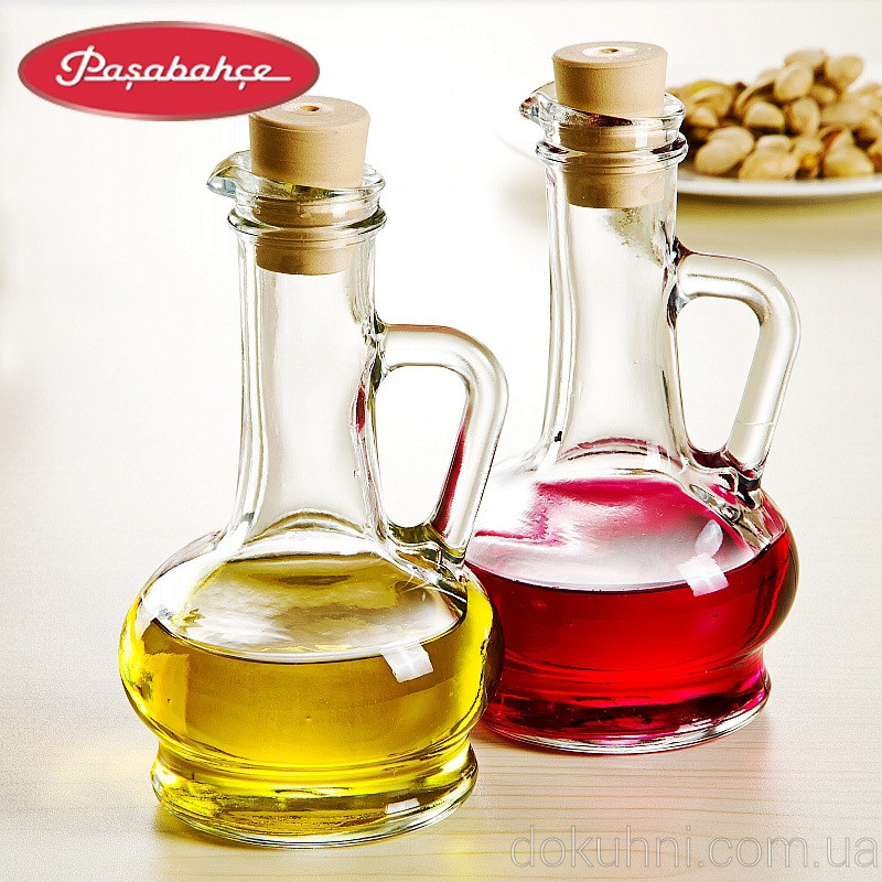 Набор бутылок для масла Pasabahce 2 шт (80109/2)
