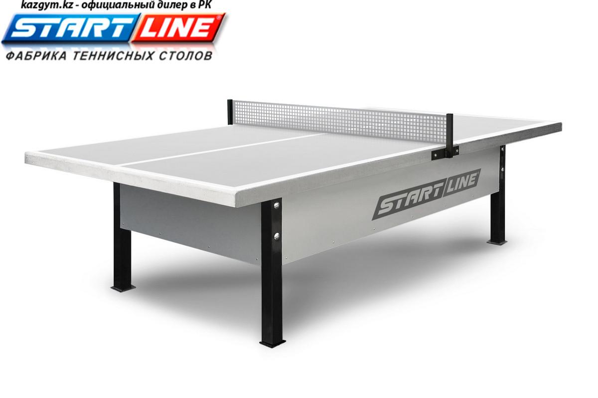 Теннисный стол Start Line City Park Outdoor