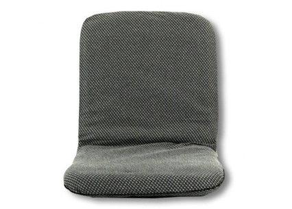 """Сиденье автомобильное """"ФИТО М3.1"""" 45x45 со спинкой в футляре (ортопедическое)"""