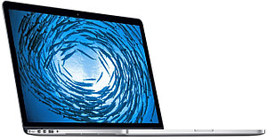 Ноутбук Apple MacBook Pro A1502 (MF839RS)