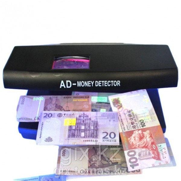 Детектор для всех банкнот AD-818
