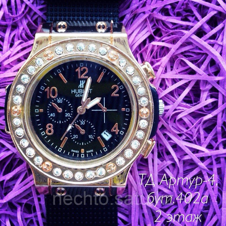 Часы Hublot (replica) - фото 1