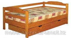 Детский кровать на заказ в Алматы, фото 2