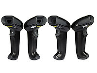 Сканер штрих кода Honeywell 1D, black scanner