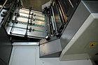 Komori L-528 + лак б/у 2004г - пятикрасочная печатная машина с лакировкой, фото 6