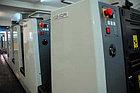 Komori L-528 + лак б/у 2004г - пятикрасочная печатная машина с лакировкой, фото 10